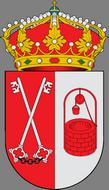 Escudo de AYUNTAMIENTO DE POZUELO